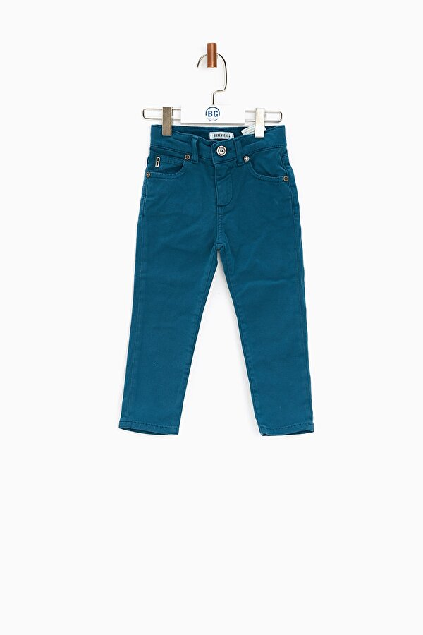 Resim Erkek Bebek Pantolon