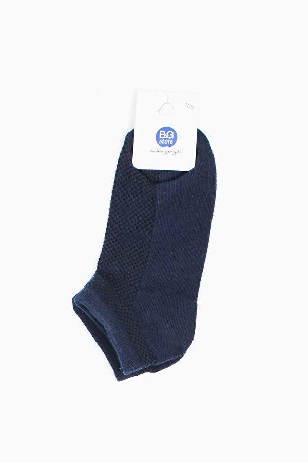 Resim Erkek Çocuk Çorap