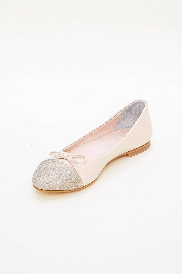 Resim Kız Çocuk Lame Ayakkabı