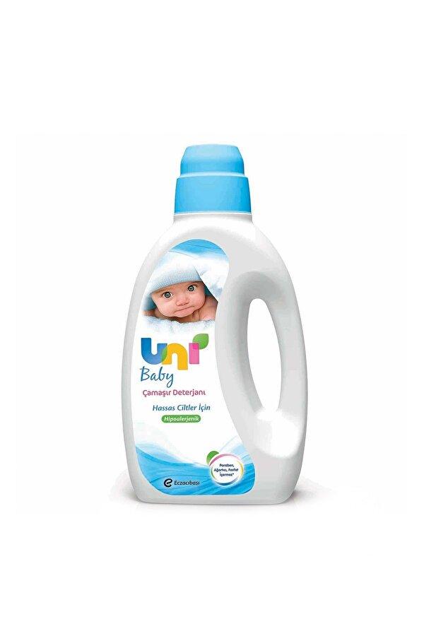 Resim UNI BABY SIVI DET. 1.5 LT HASSAS - 8692190007642