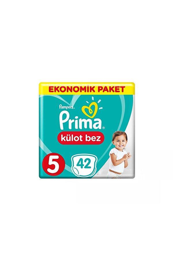 Resim PRIMA KULOT BEZ EKONOMIK 5 BEDEN 42LI - 8001090597717