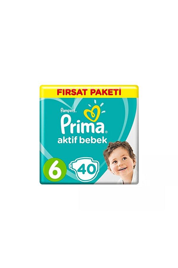 Resim PRIMA AB FIRSAT 6 BEDEN 40LI - 8001841130057