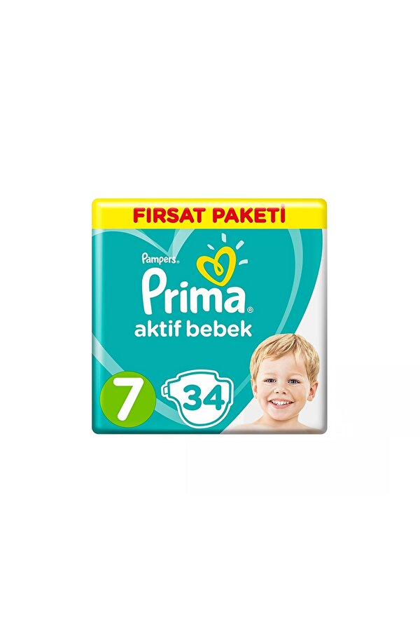 Resim PRIMA AB FIRSAT 7 BEDEN 34LU - 8001841130095