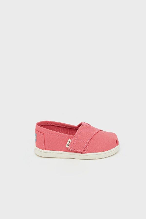 Resim Kız Çocuk Pembe Ayakkabı