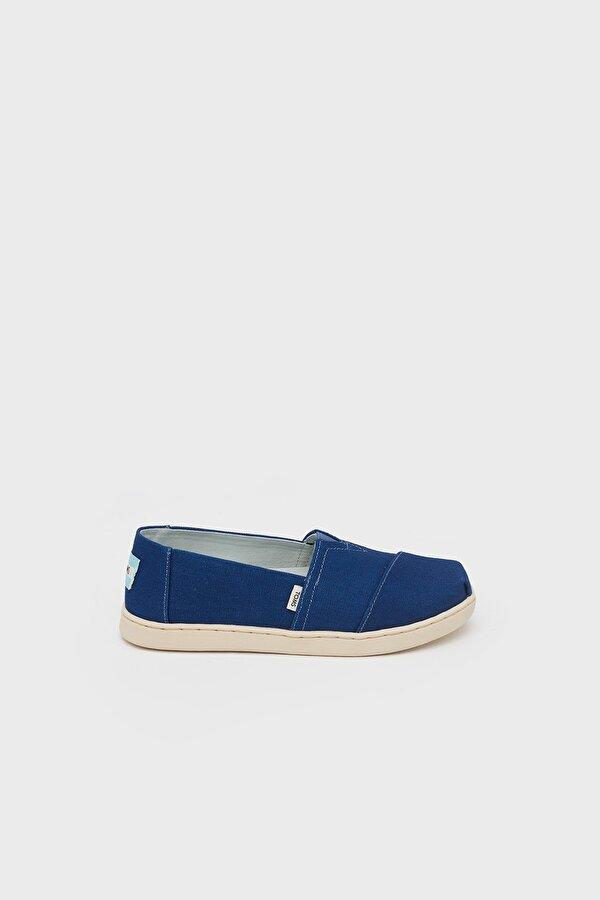 Resim Erkek Çocuk İndigo Ayakkabı