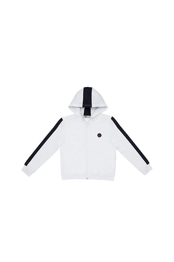 Resim Erkek Çocuk Beyaz S-Shirt
