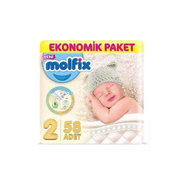 Resim MOLFIX JUMBO MINI NO:2 58LI 3-6 KG - 8690536803446