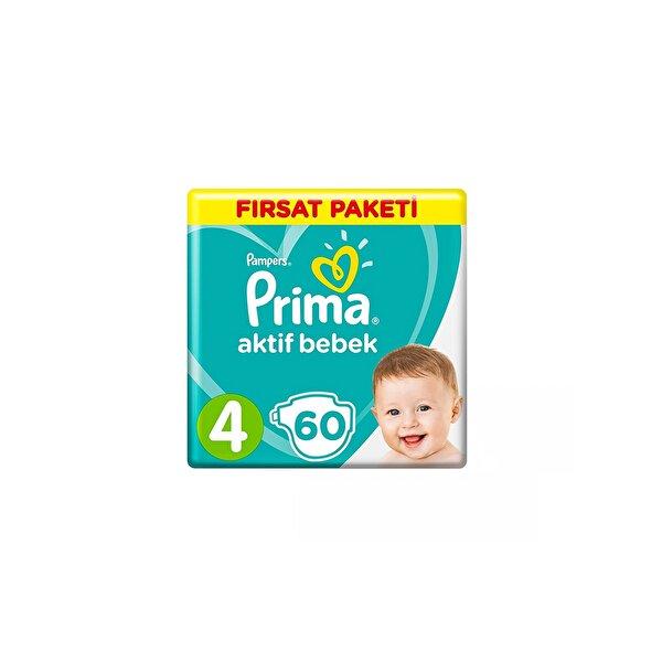 Resim PRIMA AB FIRSAT 4 BEDEN 60LI - 8001841130613