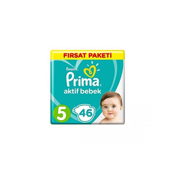 Resim PRIMA AB FIRSAT 5 BEDEN 46LI - 8001841130019