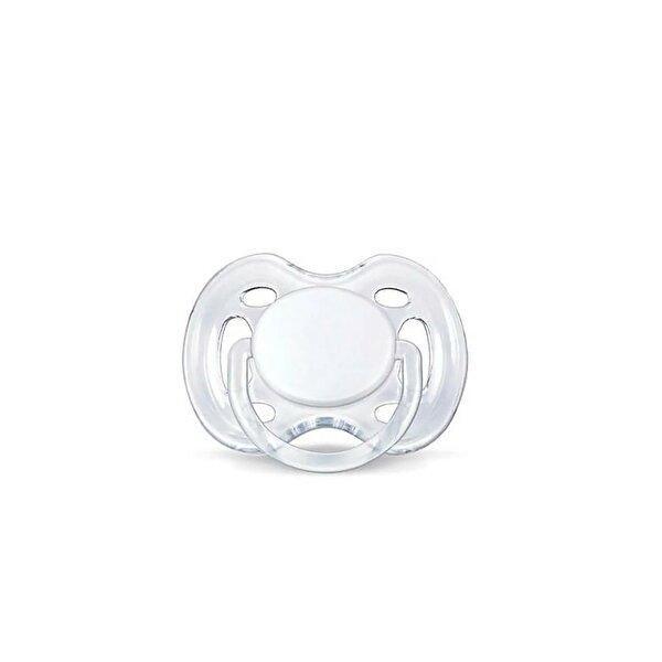 Resim Avent 0% BPA Free Flow Yalancı Emzik 6-18 ay - Renkli TEKLİ - 8710103494560