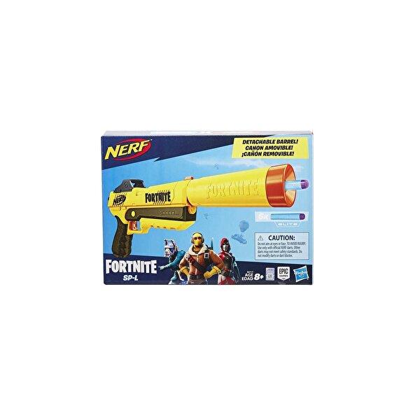 Resim HASBRO NERF FORTNITE SP-L - 5010993606207