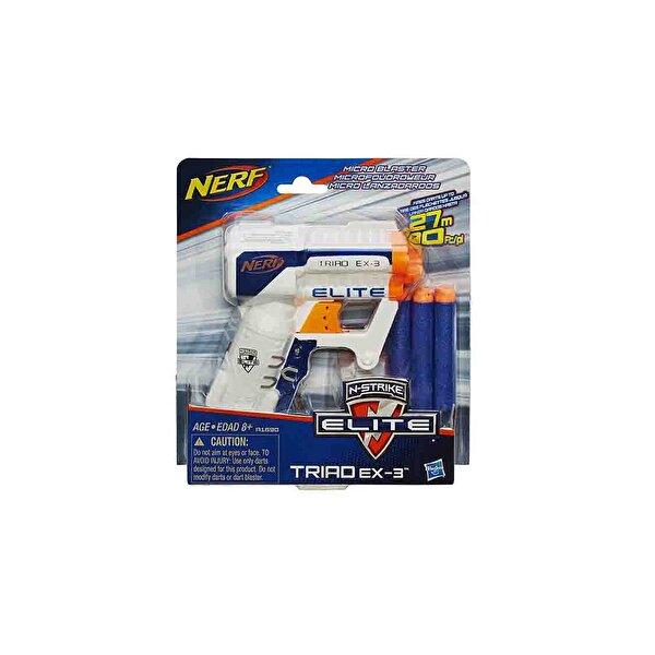 Resim HASBRO NERF ELITE TRIAD XD - 5010993303717