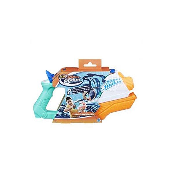 Resim HASBRO NERF SUPER SOAKER SPLASH MOUTH - 5010993468911