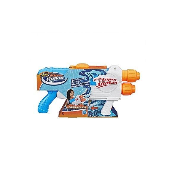 Resim HASBRO NERF SUPER SOAKER BARRACUDA - 5010993534302