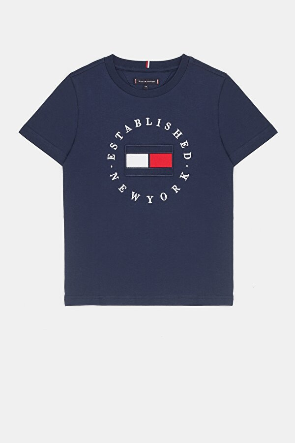 Resim Erkek Çocuk T-Shirt