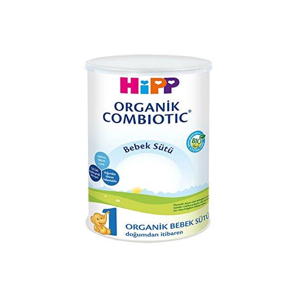 Resim HiPP 1 ORGANIK COMBIOTIC BEBEK SUTU 350 GR - 9062300125297