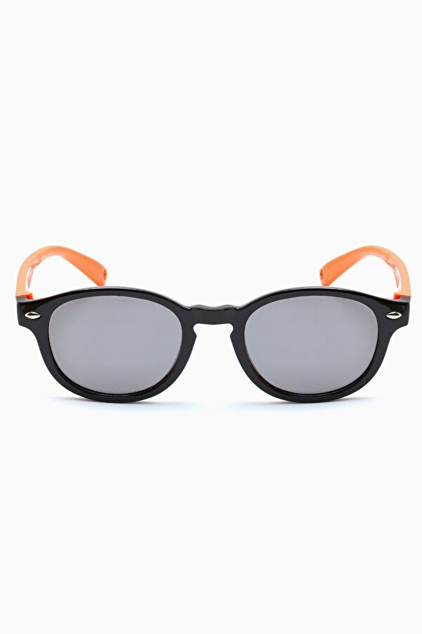 Resim Kız Çocuk Gözlük