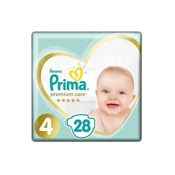 Resim PRIMA PC IKIZ 4 BEDEN 28LI - 8001841741703