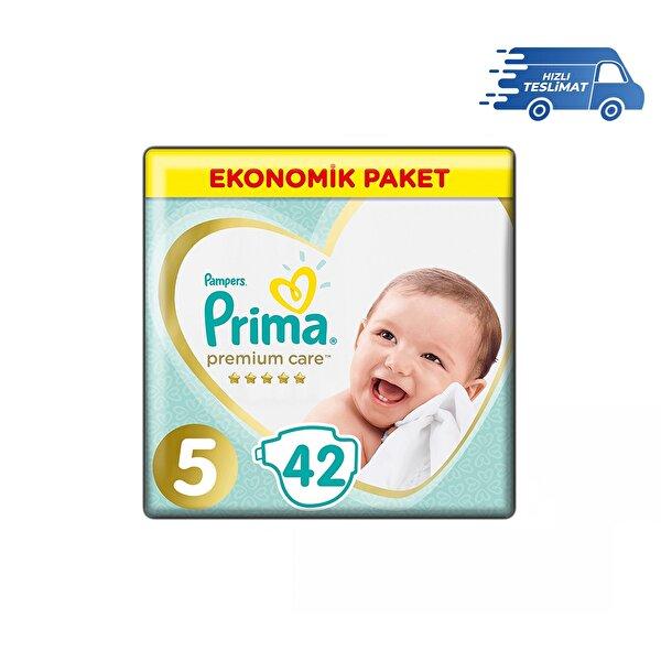 Resim PRIMA PC EKONOMIK 5 BEDEN 42LI - 4015400765363