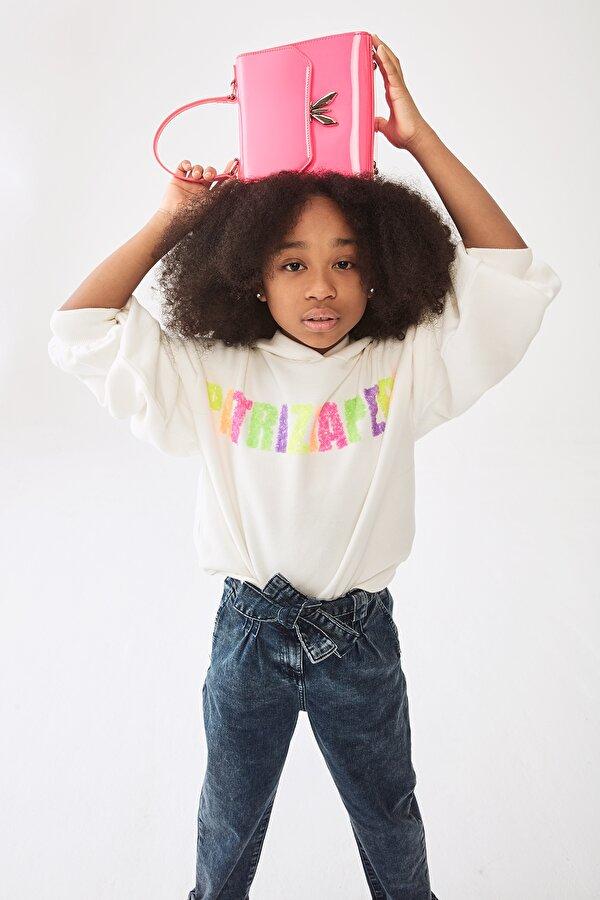 Resim Kız Çocuk Çanta
