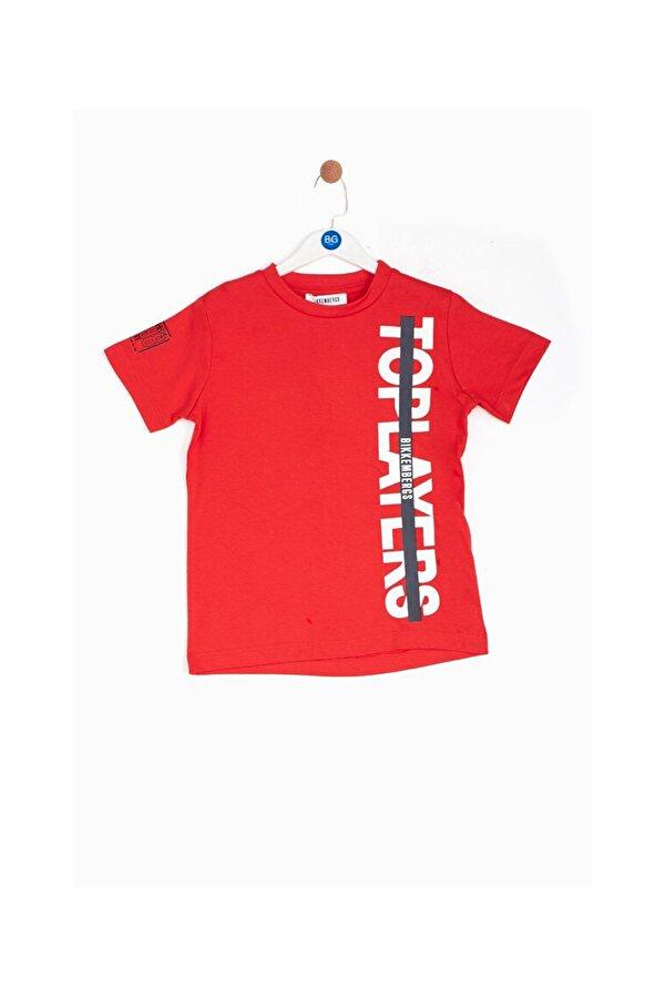 Resim Erkek Bebek T-Shirt