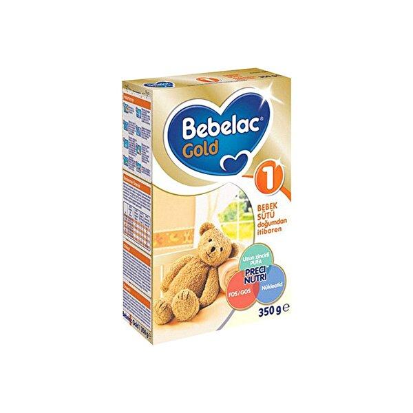 Resim BEBELAC GOLD 350 GR NO:1 - 8699745013165