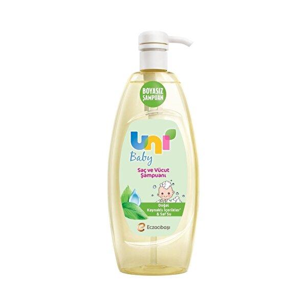 Resim Uni Baby Bebek Şampuanı 900 ml