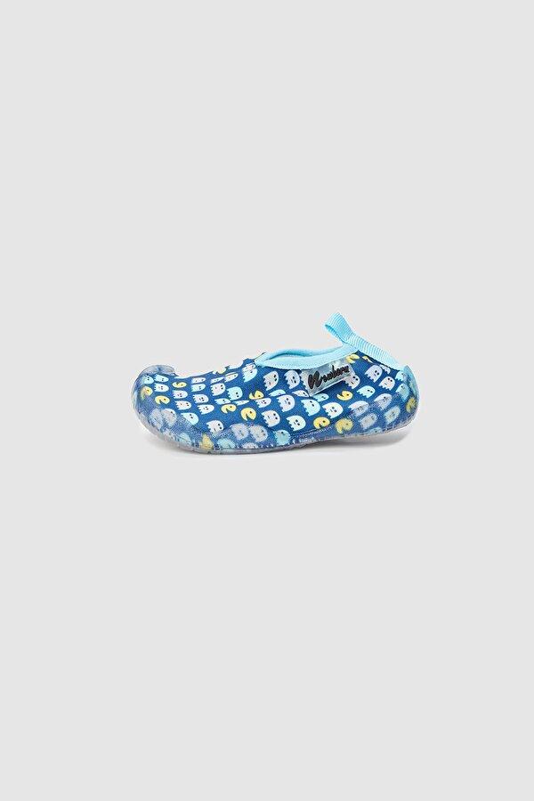 Resim Erkek Çocuk Deniz Ayakkabısı